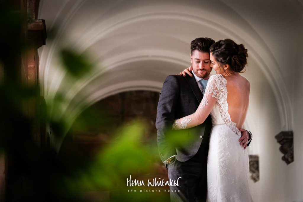 Wedding photographer Cheshire Thornton Manor