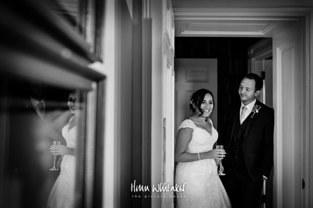 Wedding photographer Silverholme Manor Windermere Lake District