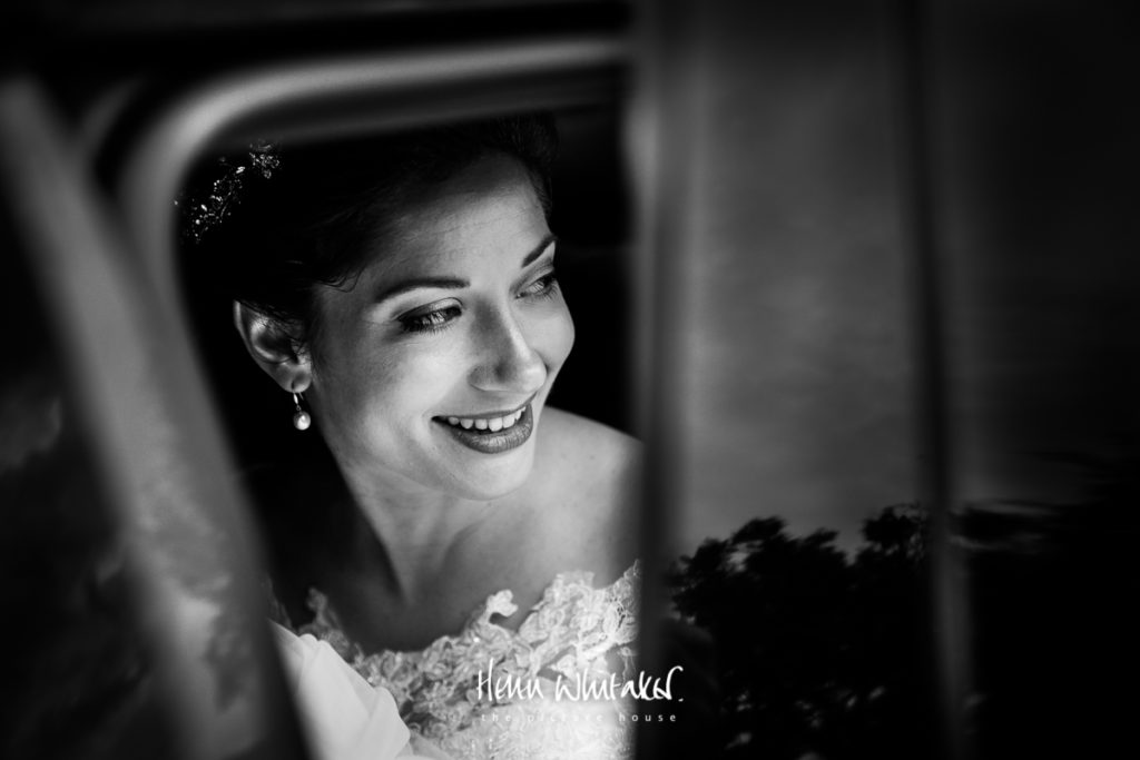 Documentary wedding photographer Cumbria