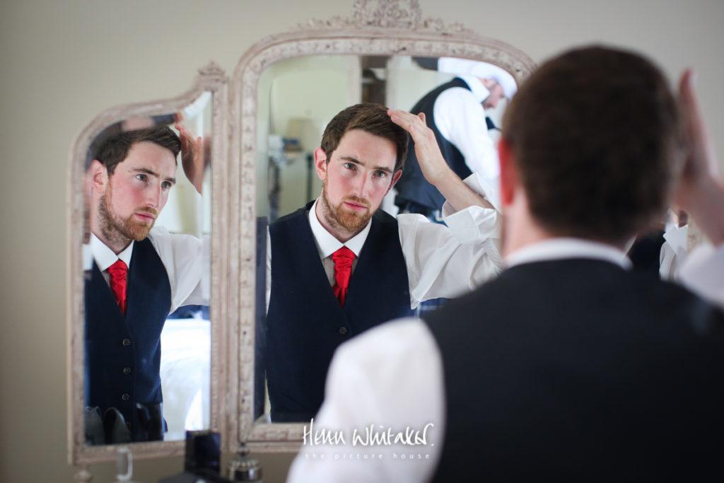 Springkell wedding photographer