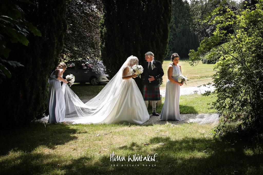 Springkell wedding photographer documentary