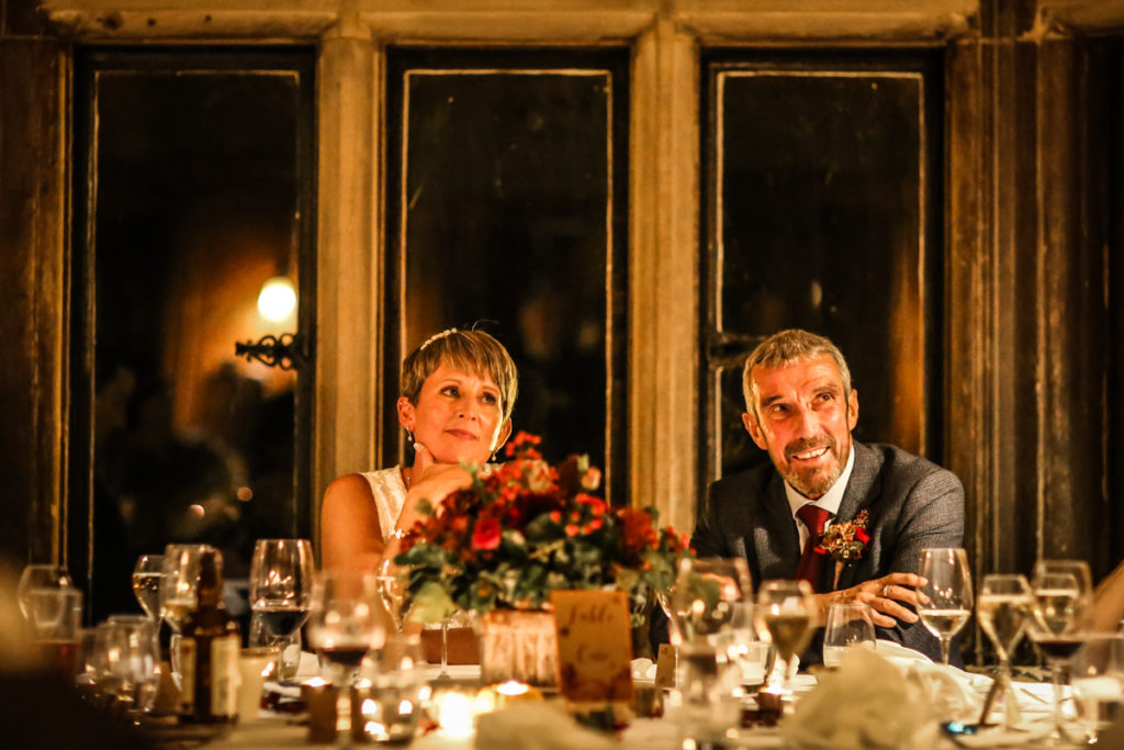 lake district documentary wedding photographer Holbeck Ghyll wedding speeches