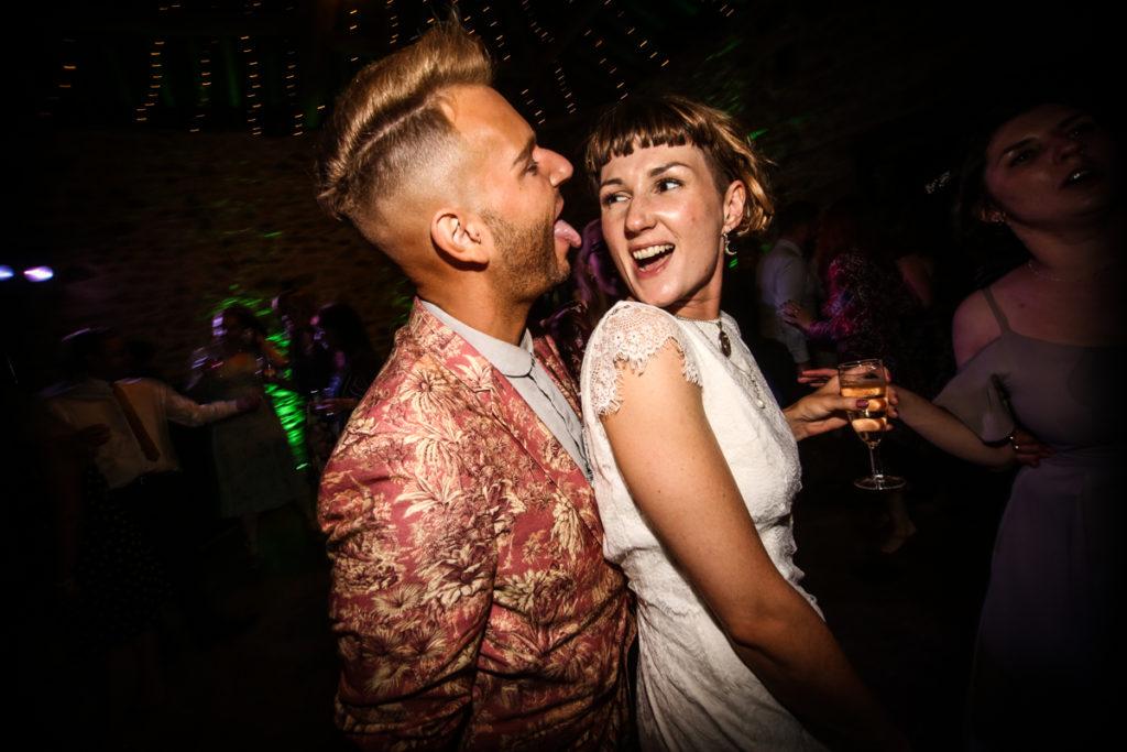 lake district documentary wedding photographer wedding dancing